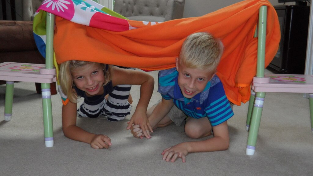 obstacle course activity