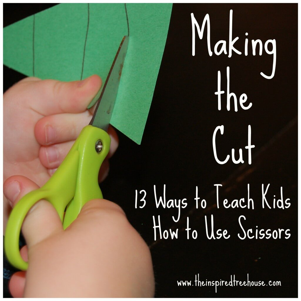 The Scissors Song | Music for Classroom Management