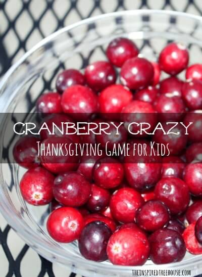 thanksgiving games for kids cranberry crazy title