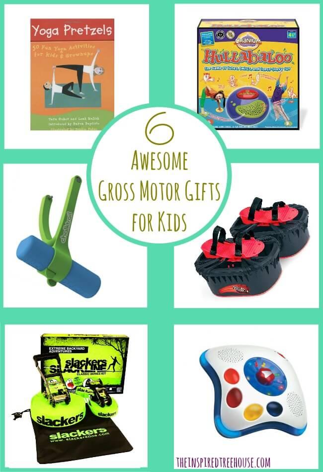 gross motor gift guide