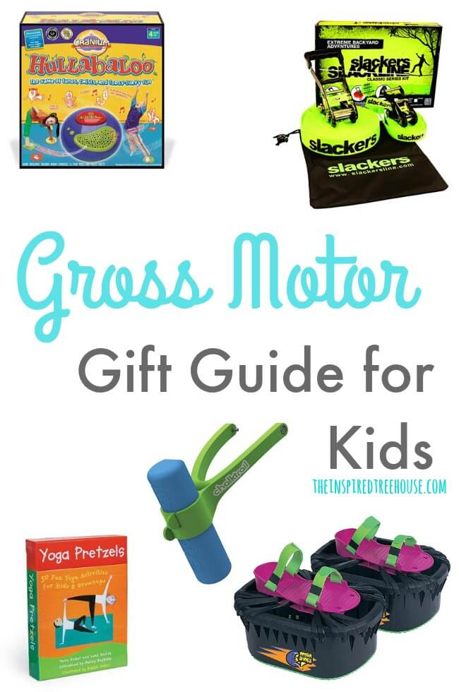 gross motor skills toys for kids