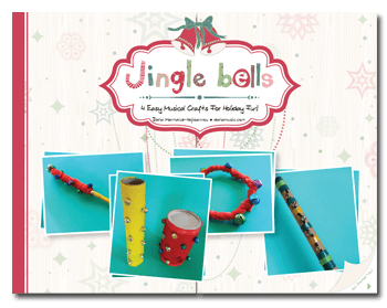 jingle bells ebook