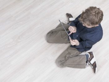 A Pediatric Physical Therapist Explores W-Sitting