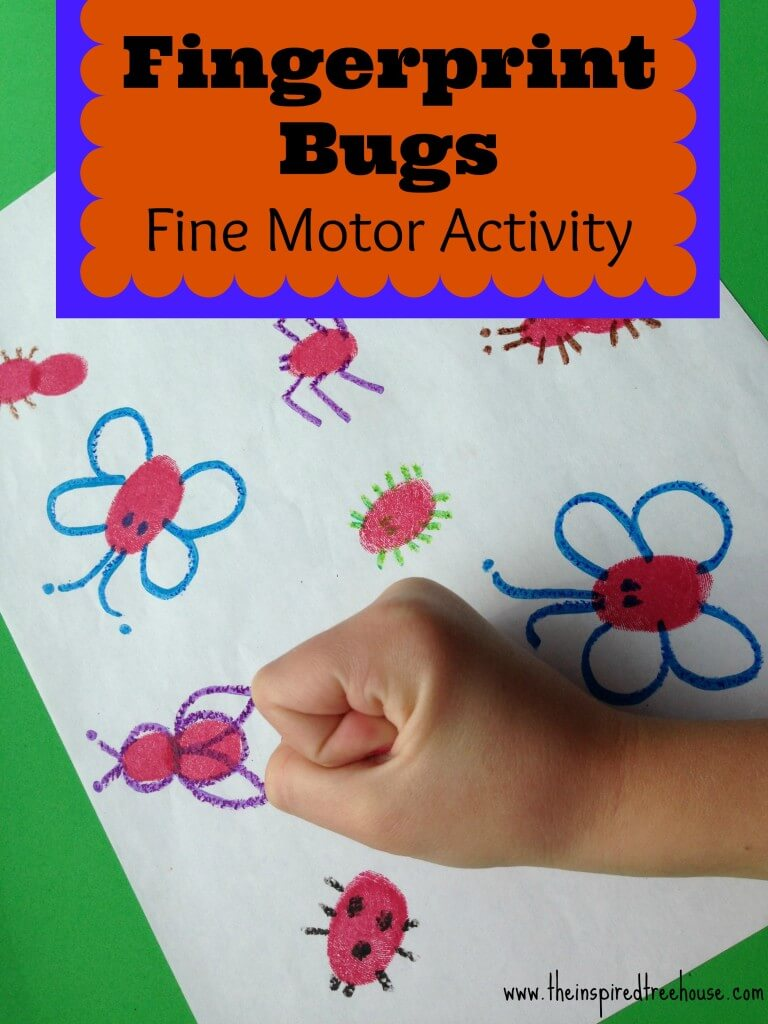 Emergency Substitute Lesson Plans- Kindergarten (The Grouchy Ladybug)