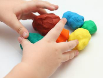 9 GREAT PLAY DOUGH ACTIVITIES FOR KIDS