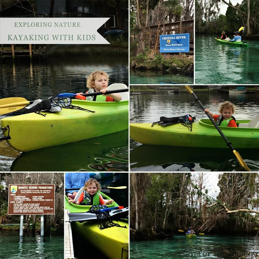 aa kayaking_collage