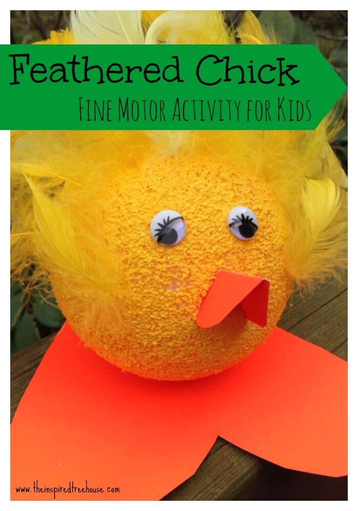 fine motor activities