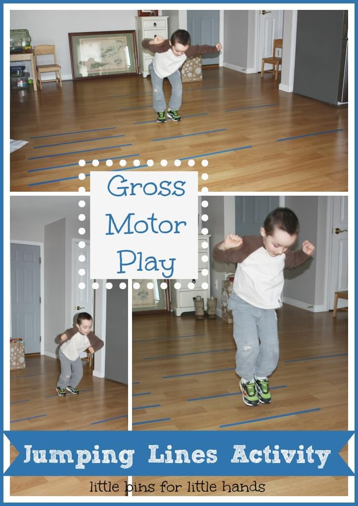 jumping-lines-activity