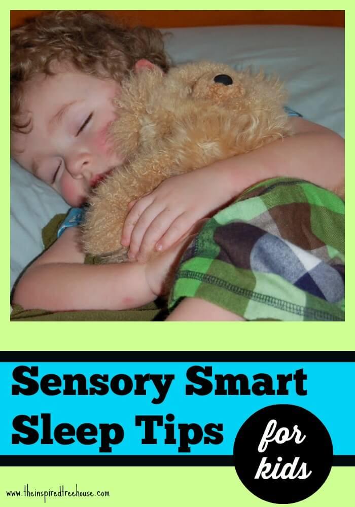 Sleep Smart Tips For Teen 114