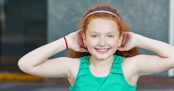 Core Strengthening Activities for Kids: Snake Charmer