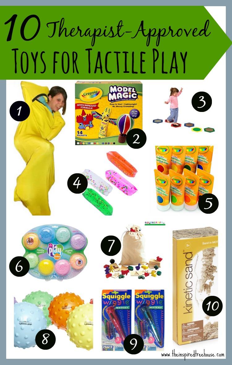 pediatric toys