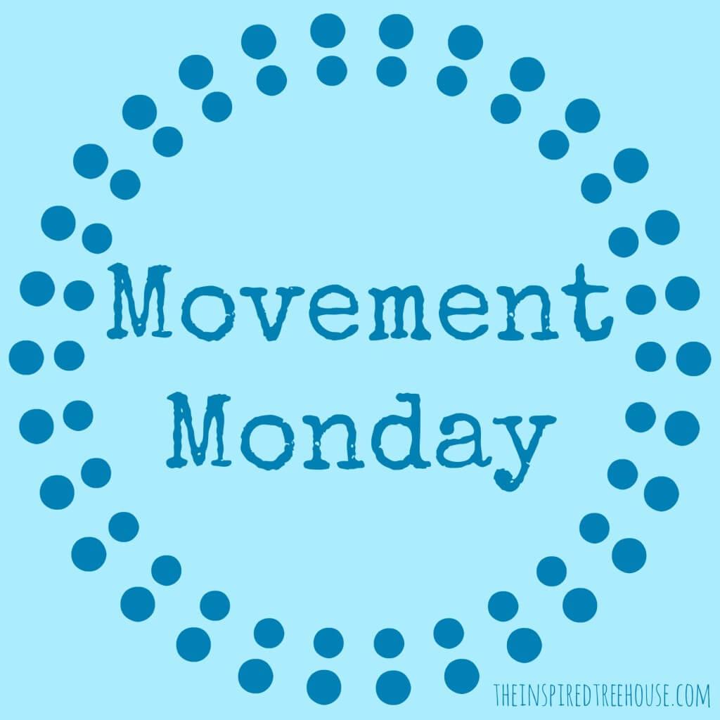Movement Monday Graphic