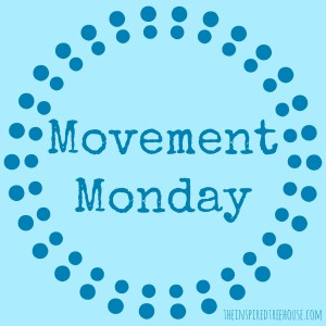 Movement Monday Graphic