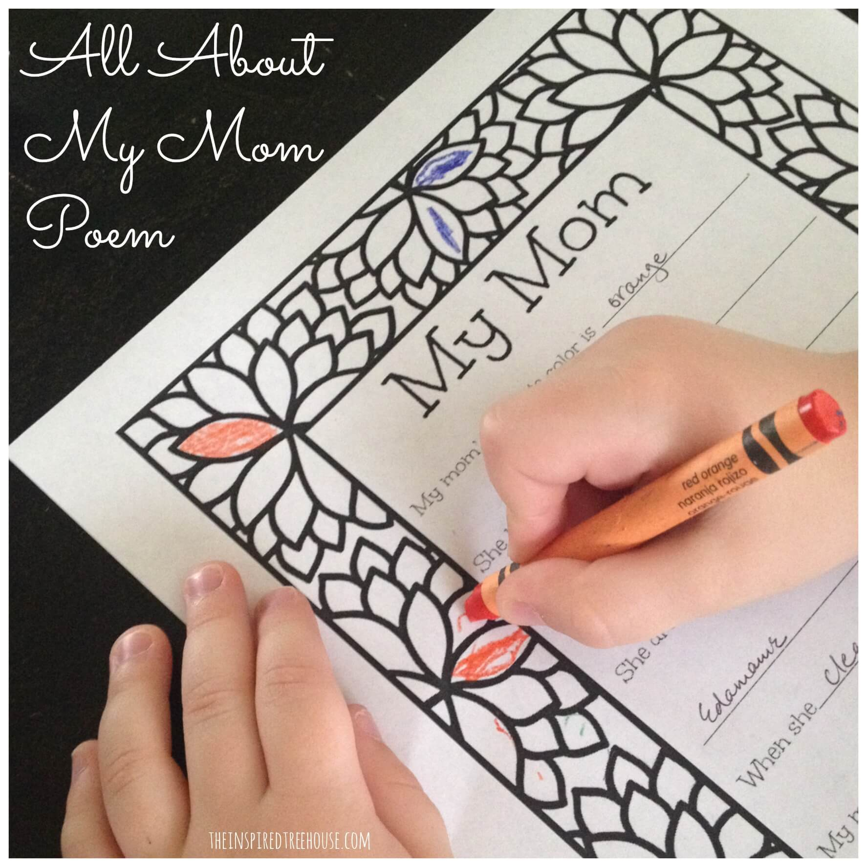 all about mom 2 pin