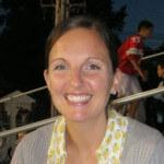 Claire Heffron