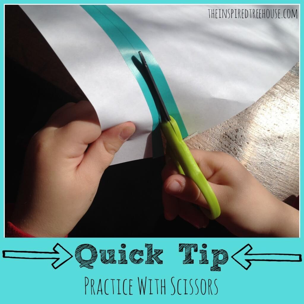 child development quick tip