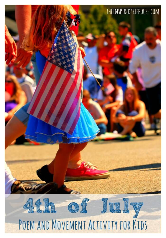 activities for kids 4th of july