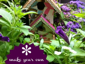 FINE MOTOR ACTIVITIES: MAKE YOUR OWN FAIRY GARDEN HOUSES