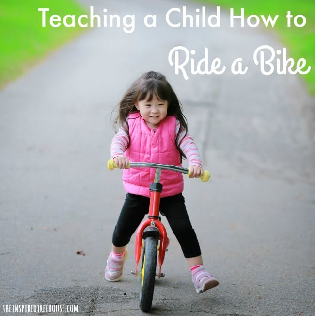 Learn How to Ride a Bicycle in 5 Minutes - YouTube