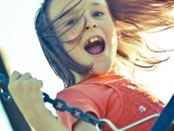 ACTIVITIES FOR KIDS: 8 SWING GAMES + 8 AWESOME SWINGS FOR KIDS