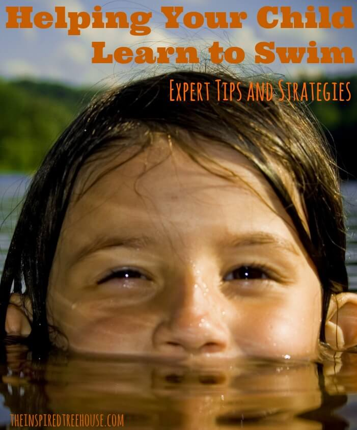 child development helping your chlld learn to swim2