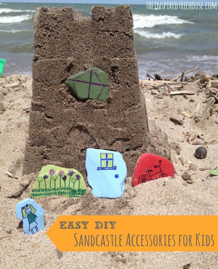 easy diy sandcastle accessories4