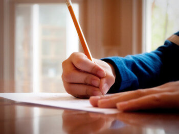 CHILD DEVELOPMENT QUICK TIP: HANDWRITING