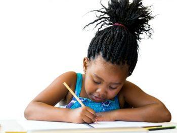 CHILD DEVELOPMENT: ENCOURAGING FUNCTIONAL POSTURE FOR SCHOOL