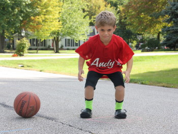 LEG STRENGTHENING EXERCISES FOR KIDS