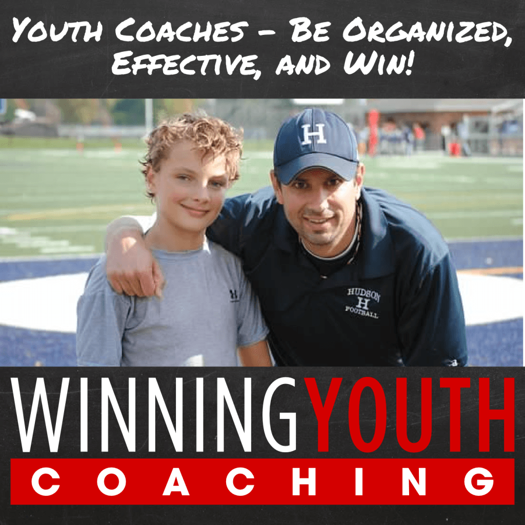 Winning Youth Coaches Bio Image