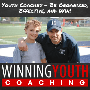 Winning Youth Coaches Bio Image