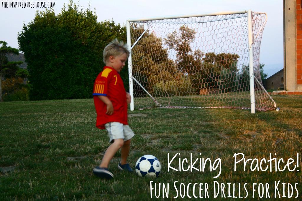 gross motor activities soccer drills for kids