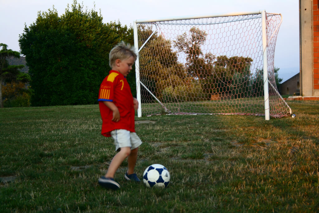 gross motor activities fun soccer drills for kids the