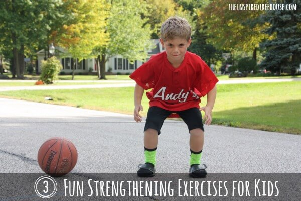 leg strength exercises for kids2