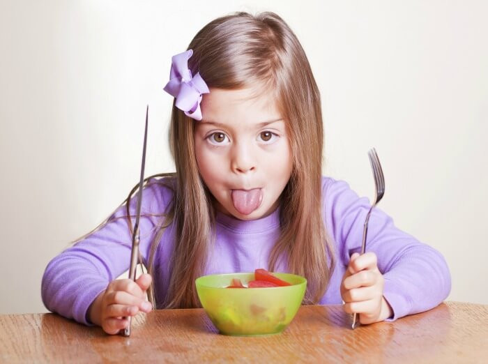 15 Tips for Picky Eaters