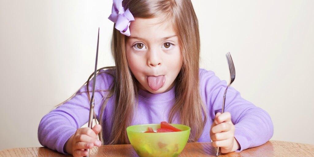 picky eater test