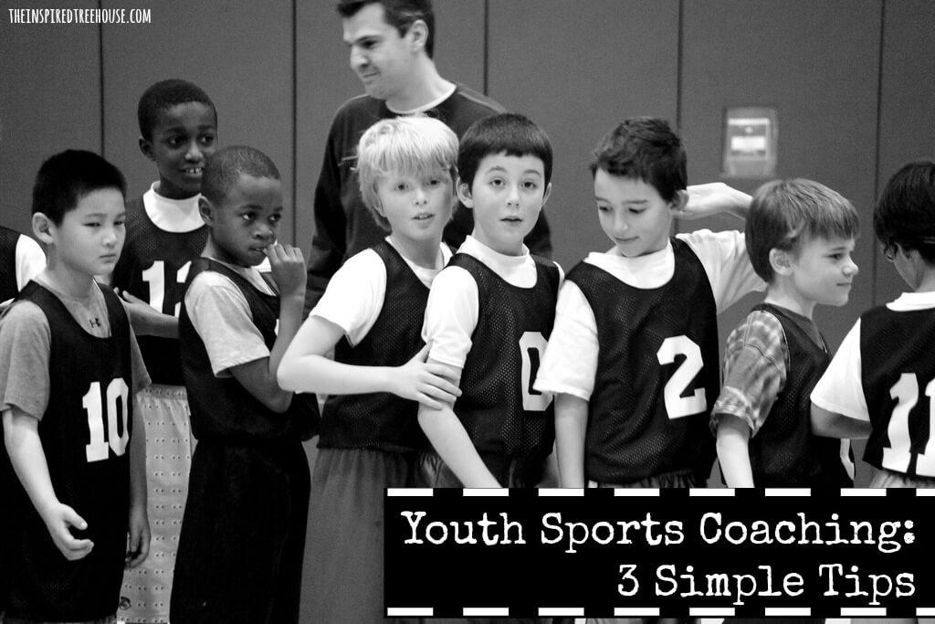 youth sports coaching image 2