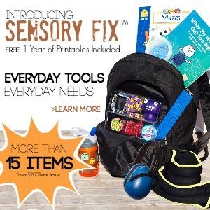 Sensory Fix Toolkit