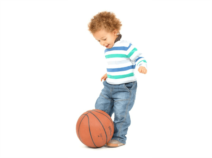10 Gross Motor Activities for Toddlers