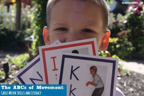 gross motor skills abcs of movement title