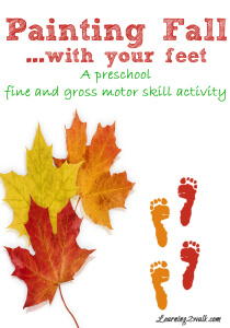 painting-fall-with-your-feet-a-fall-themed-fine-and-gross-motor-skill-activity