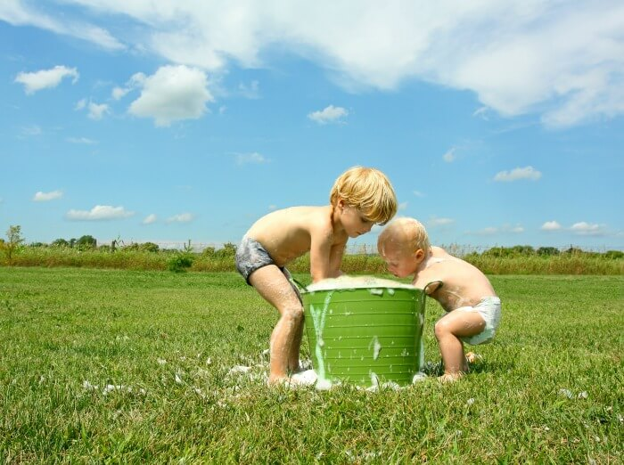 14 Great Sensory Activities for Toddlers