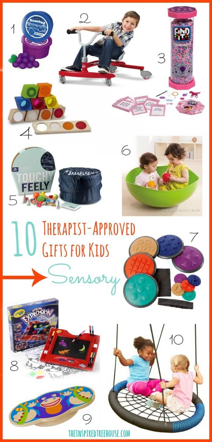 2015 sensory gift guide