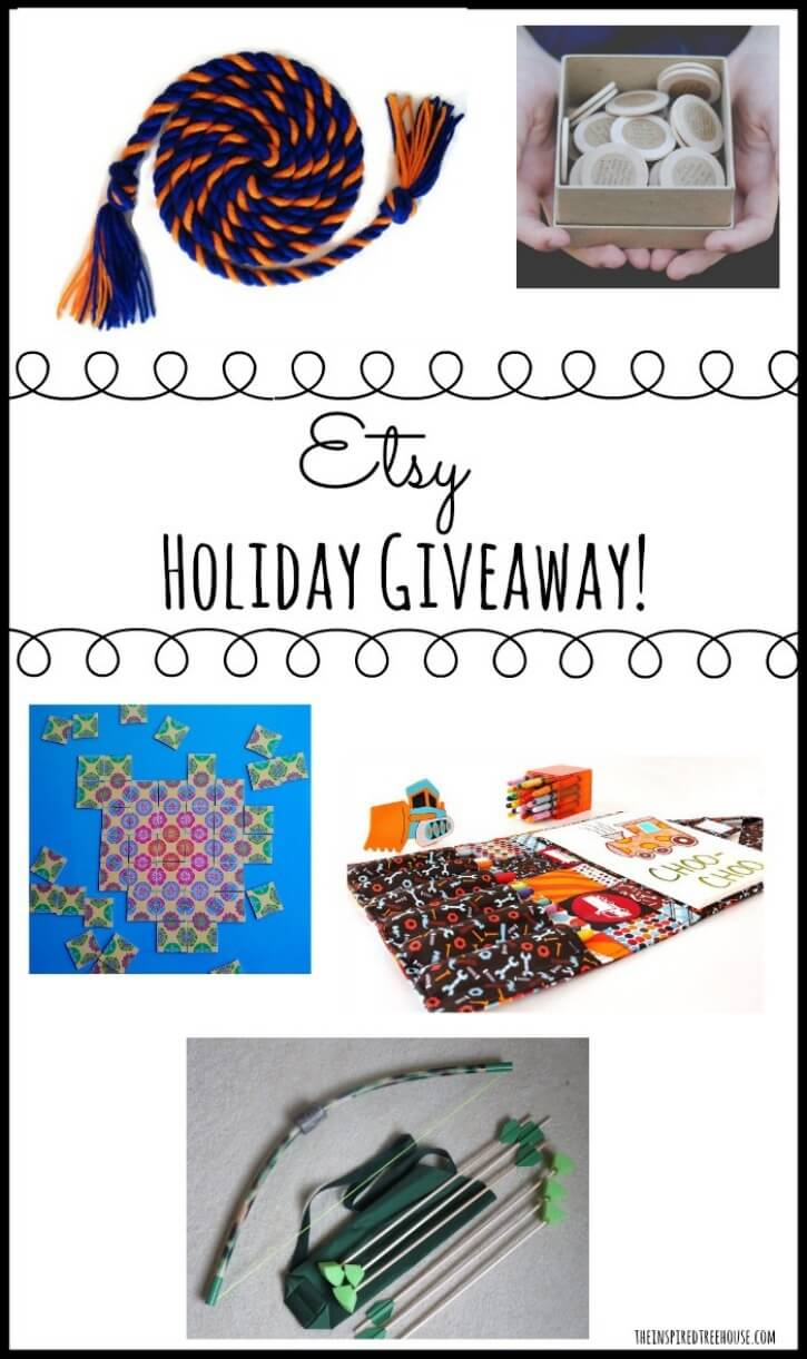 etsy holiday giveaway featured final