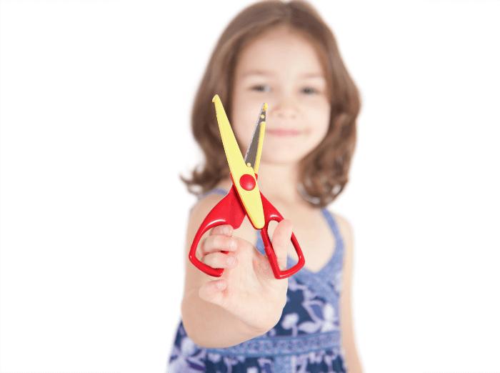 Fine Motor Activities for Preschoolers