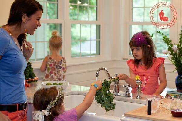 healthy food healthy kids prescribe nutrition kids rule 3 post