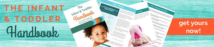 Gross Motor Activities for Preschoolers - The Inspired Treehouse