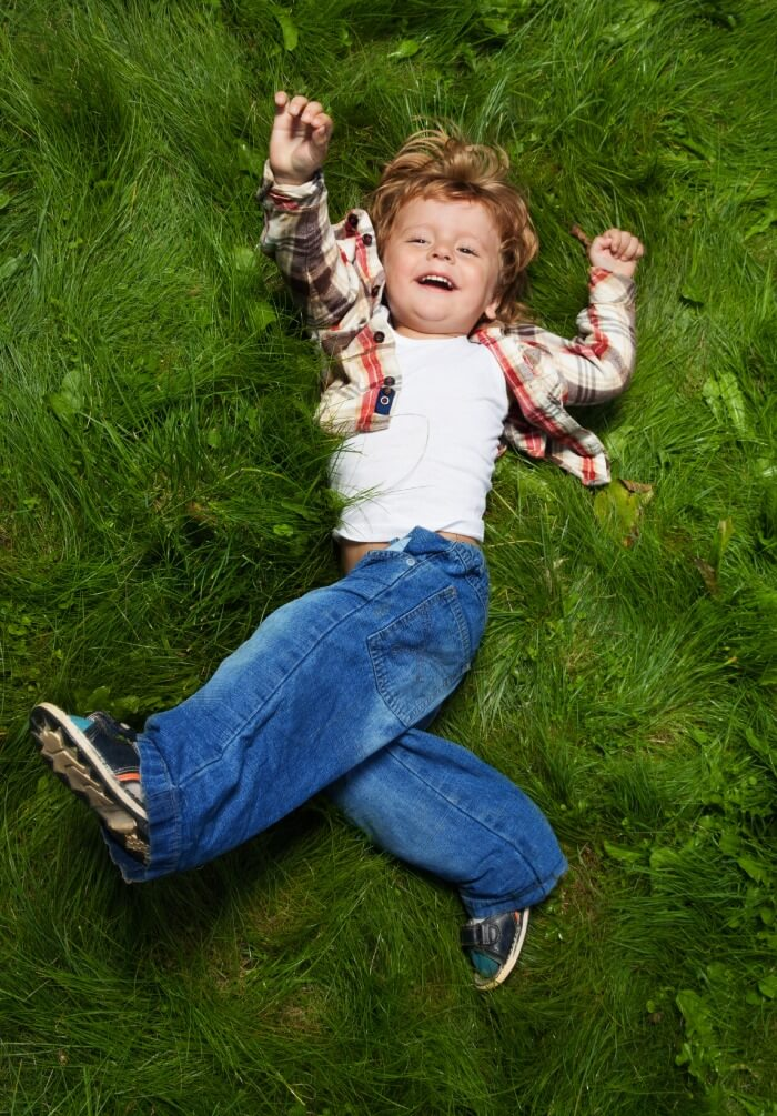 10 Fun Sensory Activities For 2 And 3 Year Olds The
