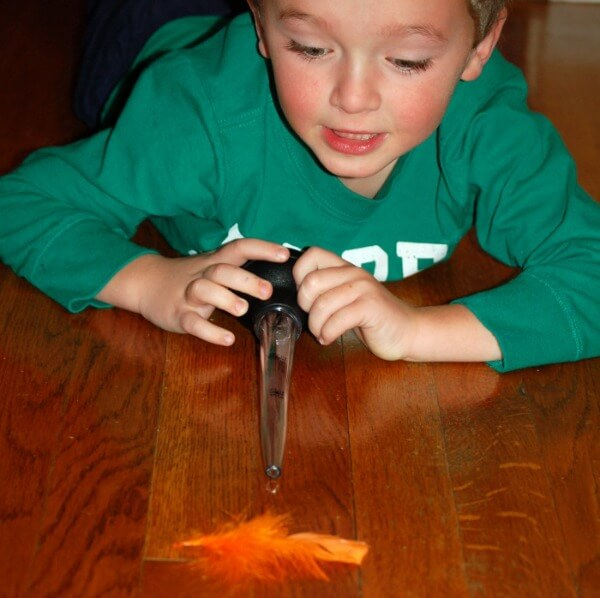 thanksgiving activities for kids turkey baster relay 2