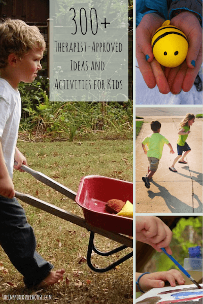 300 fun things to do with kids the inspired treehouse